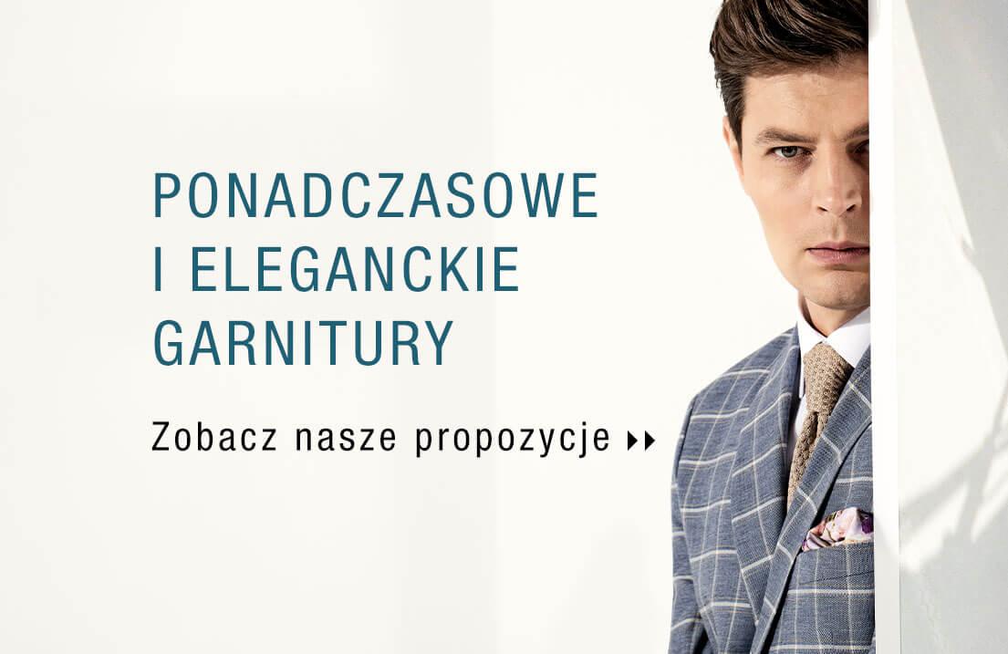 Odzież męska garnitury, smokingi, koszule Kubenz.pl  0r3S0