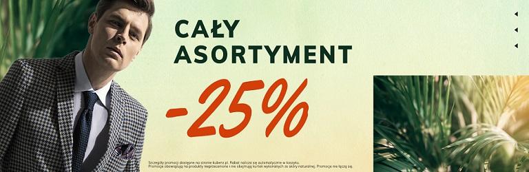 PROMO -25%